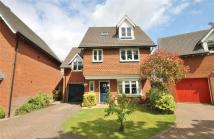5 bed Detached property in St Aidans Drive, WIDNES...