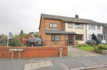 5 bedroom semi detached home in Hall Nook, Penketh...