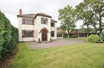 Detached house in Prescot Road, WIDNES...