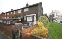2 bedroom End of Terrace house for sale in Myrtle Grove, WIDNES...