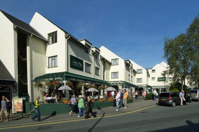 Commercial Property For Rent In Bowness
