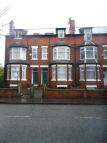 Terraced property in Mauldeth Road...