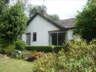 Detached Bungalow in Hunstanton Road...