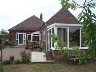 3 bedroom Detached Bungalow in Station Road, Snettisham...