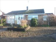 Detached Bungalow in Canada Close, Snettisham...