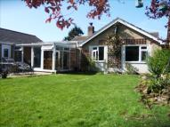 Detached Bungalow for sale in Jubilee Road, Heacham...