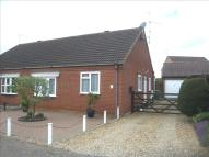 Hipkin Road Semi-Detached Bungalow for sale