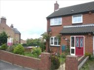 Melton Drive semi detached property for sale