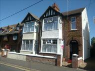 semi detached property for sale in Seagate Road, Hunstanton
