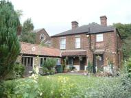 4 bed Detached property in Lynn Road, Snettisham...