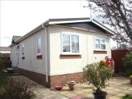 Park Home for sale in Station Road, Heacham...