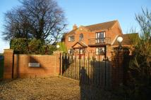 4 bedroom Detached house for sale in Hunstanton Road, Heacham...