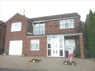 4 bedroom Detached house for sale in Tudor Way, Dersingham...