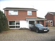 4 bed Detached home for sale in St Marys Close, Heacham...