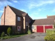 4 bed Detached property in Robin Hill, Heacham...
