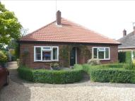 Detached Bungalow in Ingoldsby Avenue...