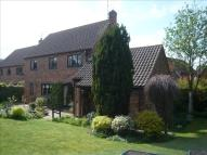 4 bed Detached home in Robin Hill, Heacham...