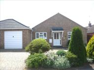 Detached Bungalow for sale in Wysteria Way, Snettisham...