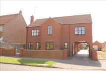 4 bed Detached house for sale in Mountbatten Road...