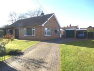 Detached Bungalow in Senters Road, Dersingham...