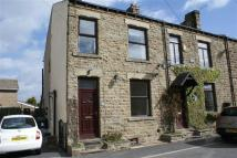 Riding Street End of Terrace house to rent