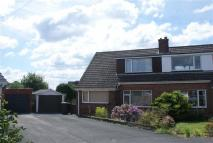 3 bed semi detached house for sale in Meadow Close, Roberttown