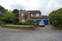 4 bedroom Detached house for sale in Greenton Avenue...