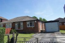 2 bed Semi-Detached Bungalow in Hightown Road...