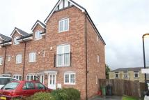 4 bed Town House in Malt House Court...