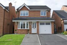 4 bedroom Detached house in Radulf Gardens...