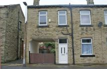 2 bed End of Terrace property in South Parade, Cleckheaton