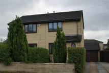 semi detached home in Park Street, Gomersal...