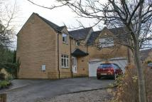 5 bed Detached house for sale in New Lane, Cleckheaton...