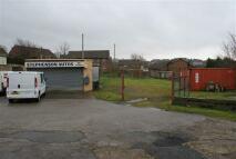Land in Healey Lane, Batley...