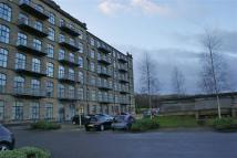 2 bed Flat to rent in Titanic Mill Complex...