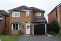 4 bed Detached house in Shirley Avenue, Gomersal