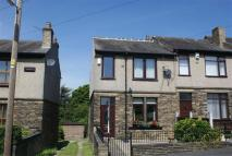 3 bed End of Terrace property in Cliffe Lane, Cleckheaton...