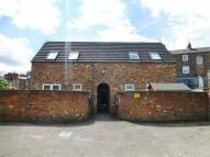 Apartment in Cambridge Mews, Holgate...
