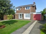 Detached home for sale in Quaker Green, Woodthorpe...