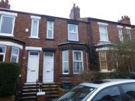 5 bed Terraced house in Lindley Street, Holgate...