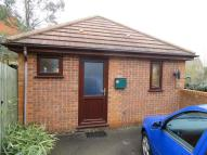 Studio flat in Shenley Brook End...
