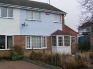 4 bedroom semi detached house to rent in West Bletchley...