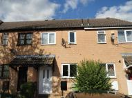 Terraced property in Diddington Close...