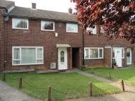Terraced property in West Bletchley...