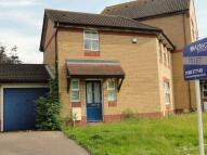 3 bedroom semi detached house in Oldbrook, Milton Keynes