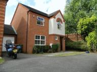 Link Detached House in Barton-le-Clay
