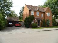 Barton-le-Clay Detached house for sale