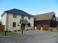 5 bedroom Detached house for sale in Barton-le-Clay