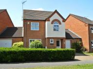 Barton-le-Clay Link Detached House for sale