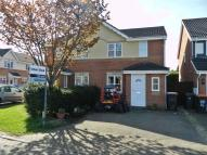 semi detached house in Barton-le-Clay